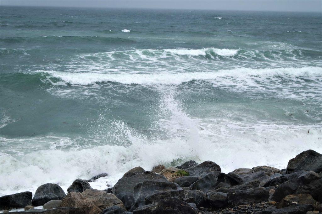 Sligo Visiter plage
