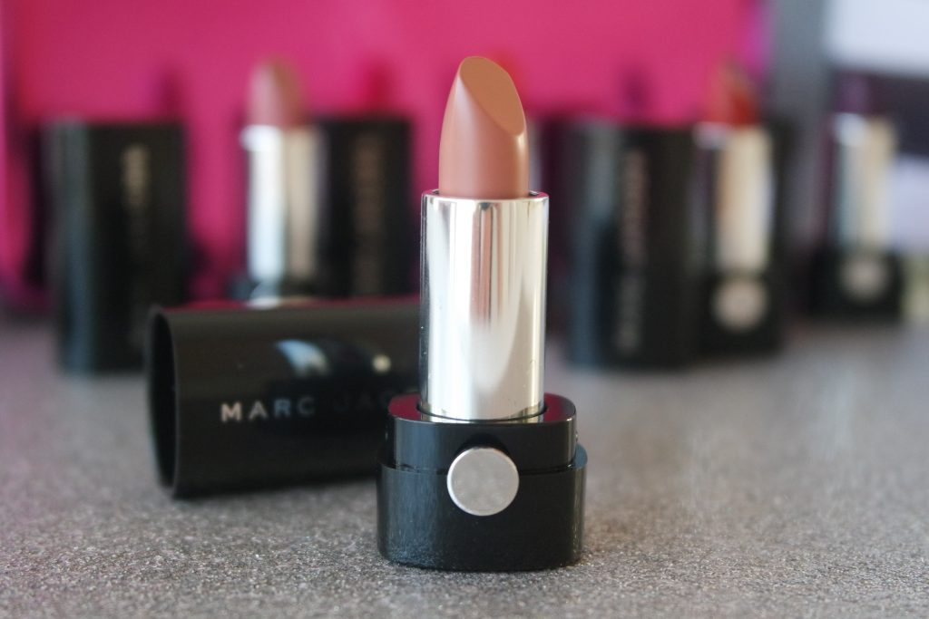 No Angel Marc Jacobs lipstick