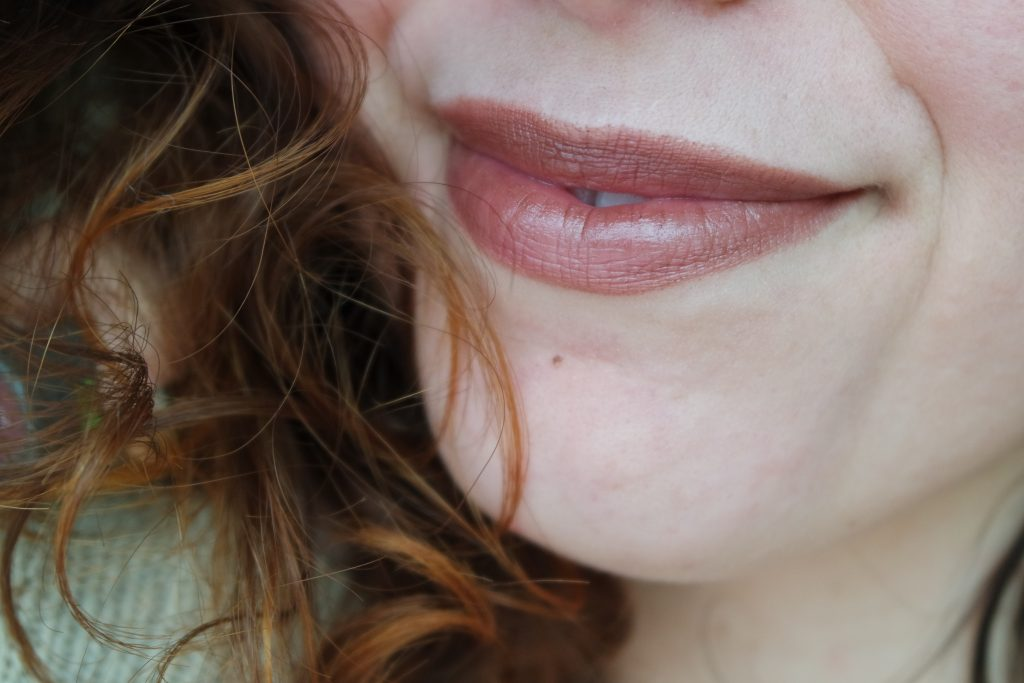 FRIDAY LIPSTICK Boho green rouge à lèvre