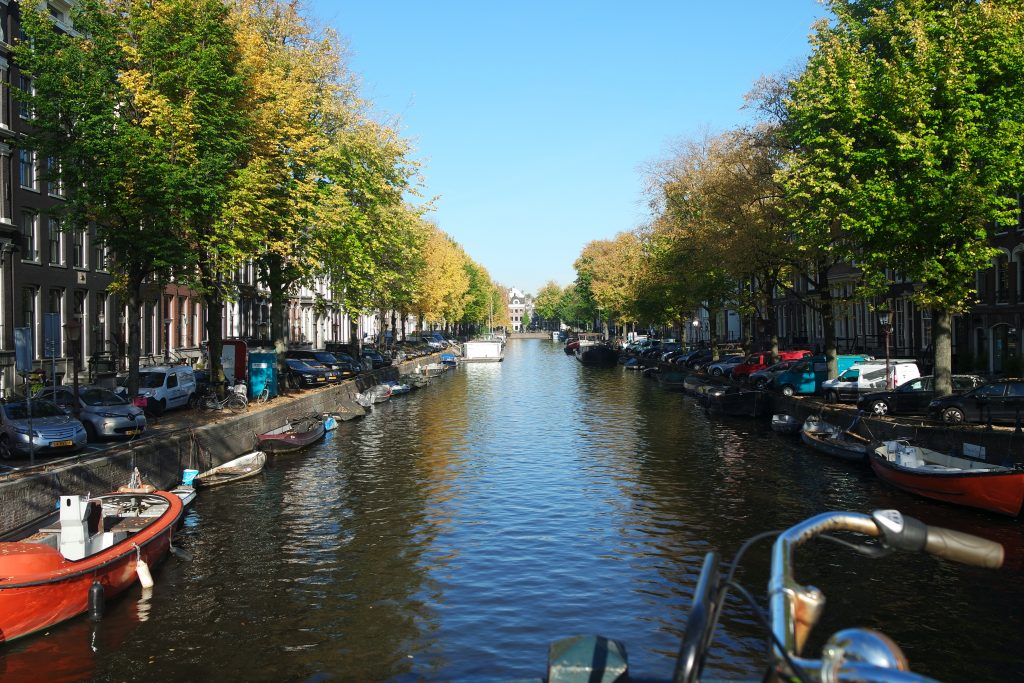 amsterdam pays bas