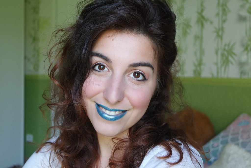 Maquillage Monday Shadow Challenge beige