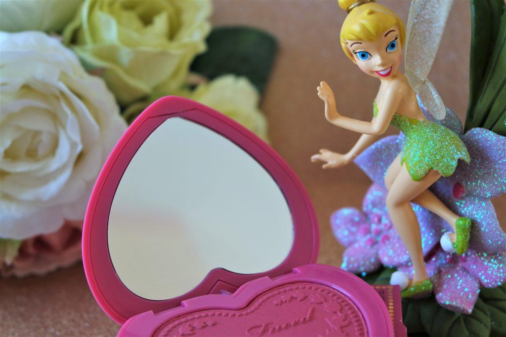 miroir fée clochette relation au corps