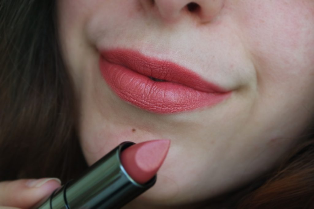 Friday Lipstick Nabla Panta Rei