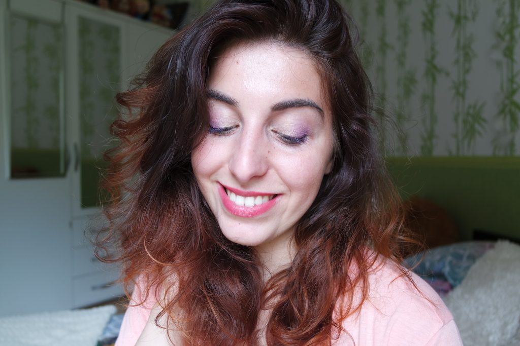 Maquillage nabla fards paupiere vegan