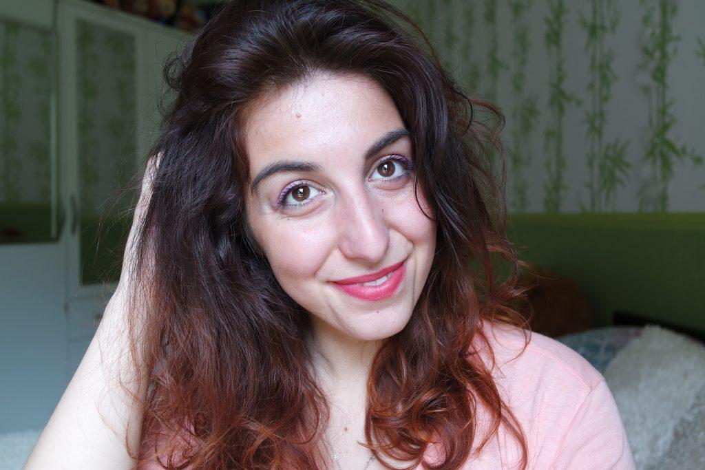 maquillage nabla fards paupière vegan