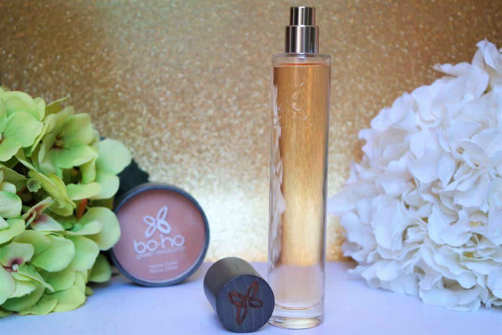 parfum goa boho green