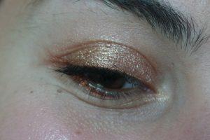 maquillage denovo voile moiré