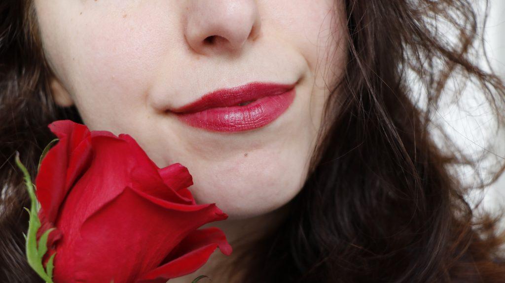 freedom rouge à lèvre boho green swatch rendu revue