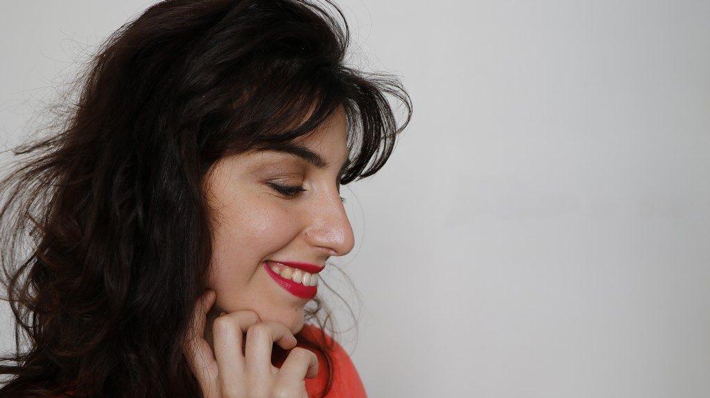 maquillage bio marron Boho Green Gyspy palette Couleur Caramel