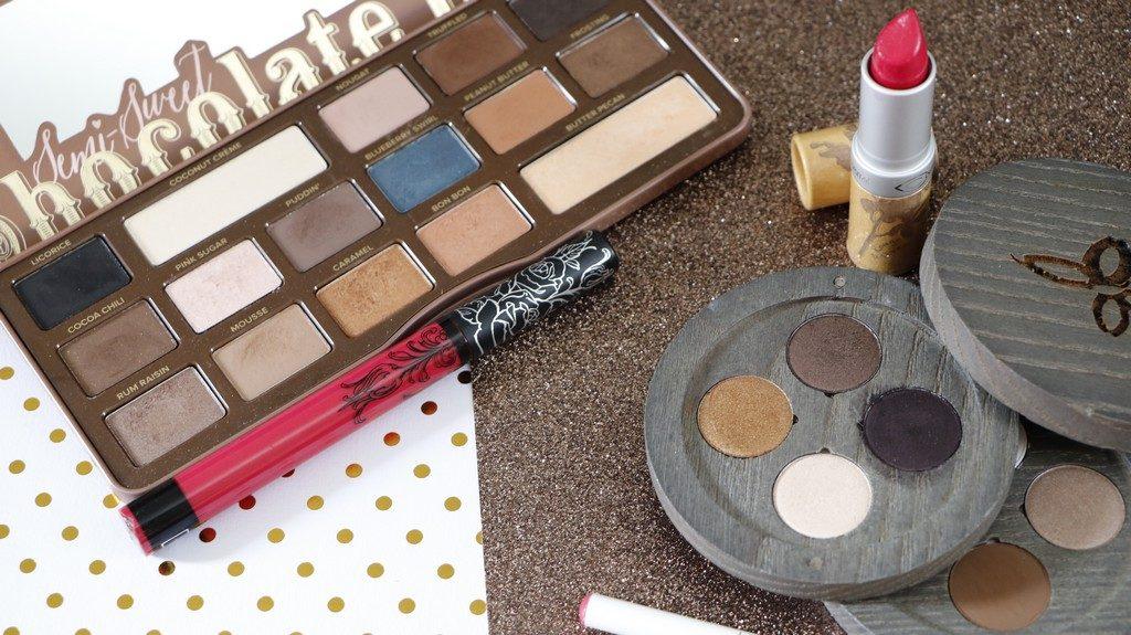 Maquillage Bio Contre Conventionnel Battle Et Dupes