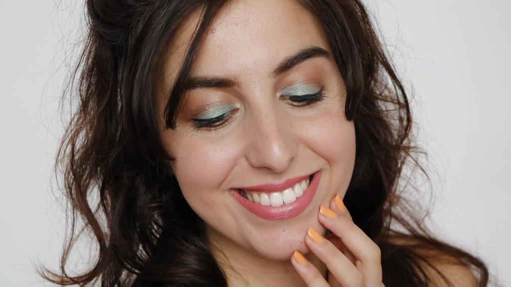 défi makeup bio naturel