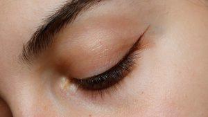 eye liner bio et marron revue