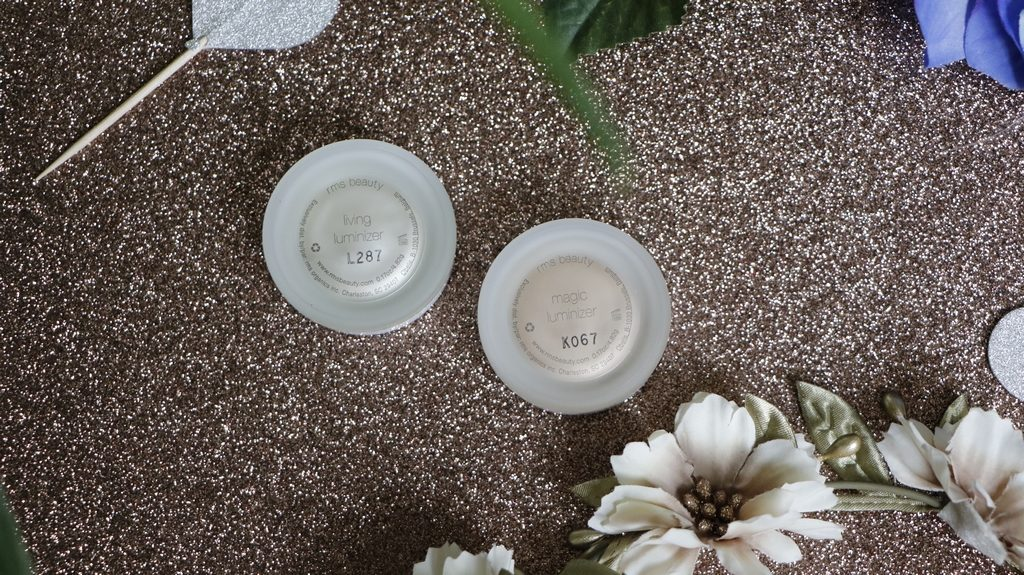 magic luminizer living luminizer rms beauty