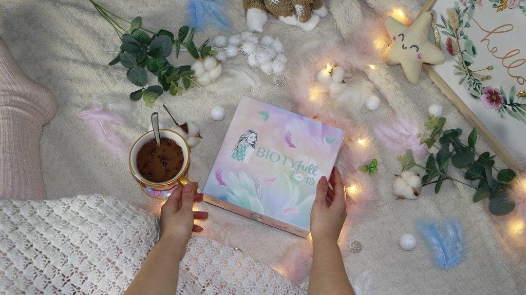 AVIS BIOTYFULL BOX janvier enveloppante cocooning
