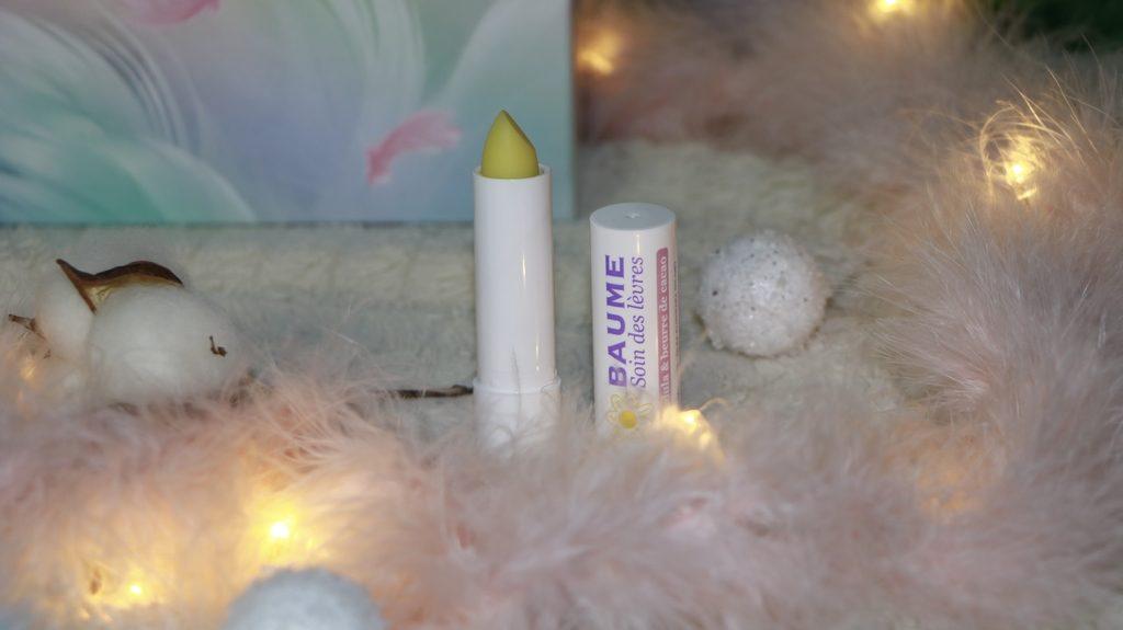 baume lèvre kerilia biotyfull box enveloppante cocooning