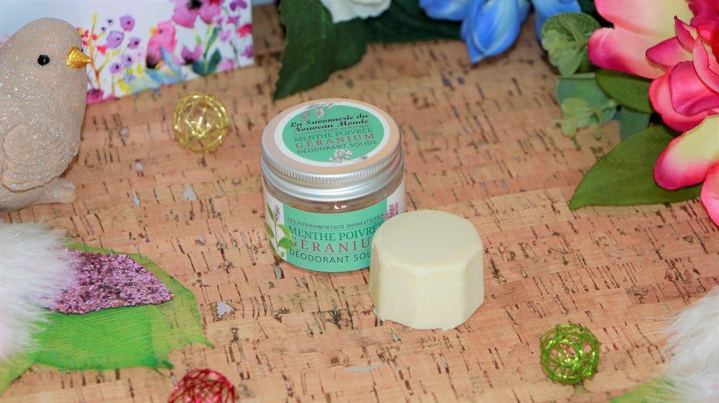 déodorant bio solide savonnerie du nouveau monde