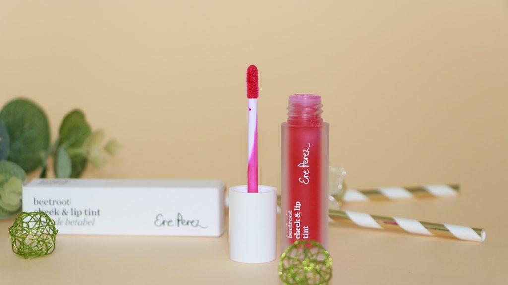 rouge à lèvres rose ere perez