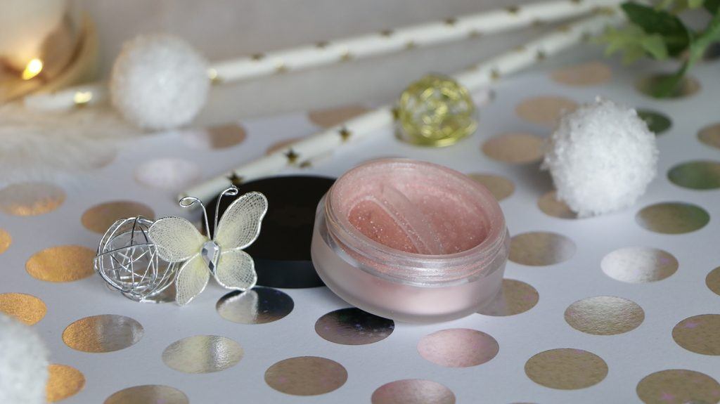 blush lily lolo doll face highlighter