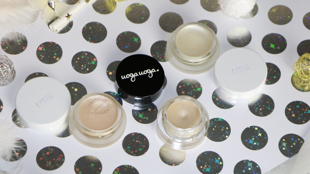 highlighters creme uoga uoga rms beauty