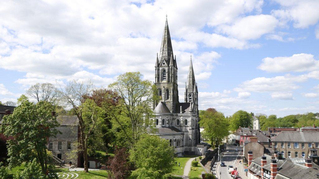 Cathedrale saint finbarre cork irlande tour en 5 jours