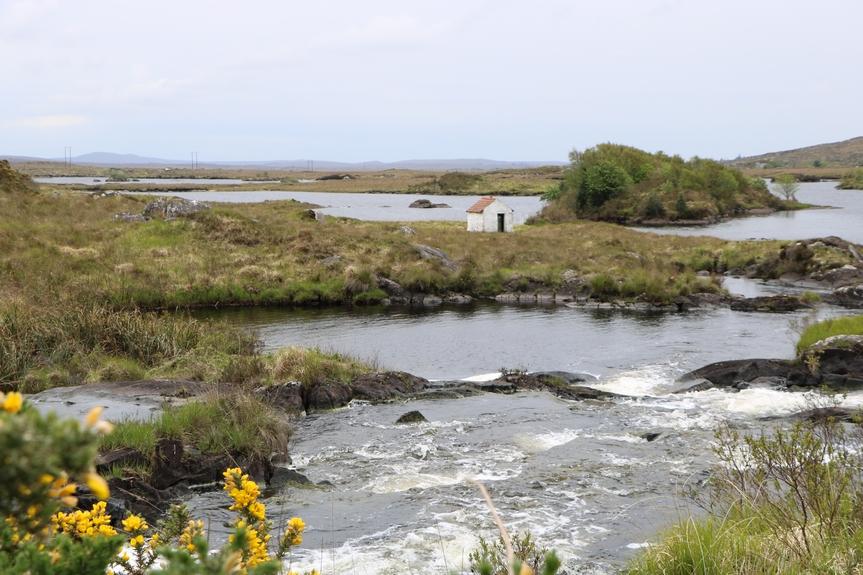connemara irlande galway tour irlande en 5 jours