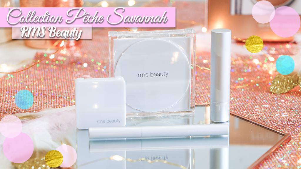 Maquillage-bio-peach-savannah-collection-revue