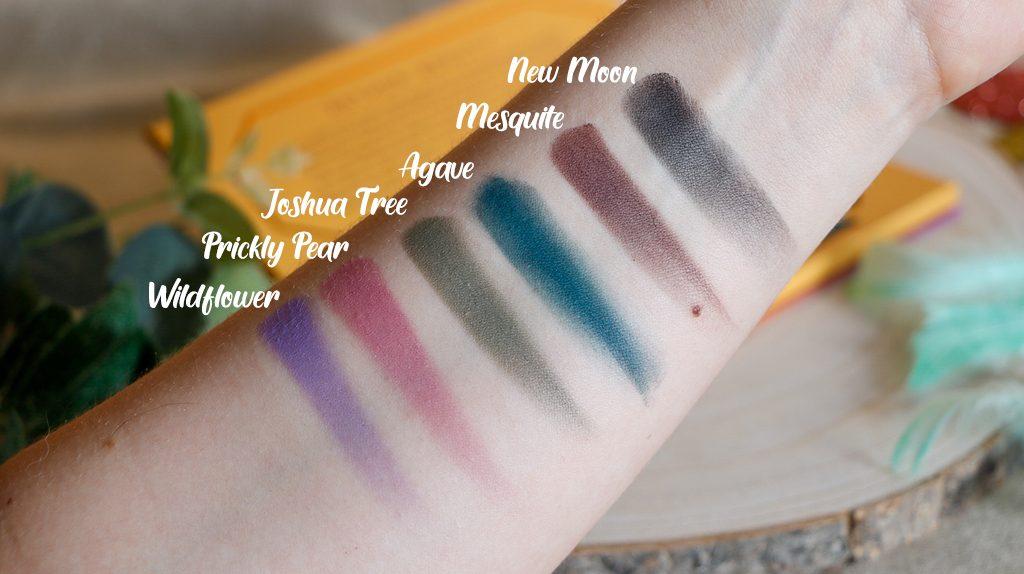 swatch-joshua-tree-aether-beauty-palette