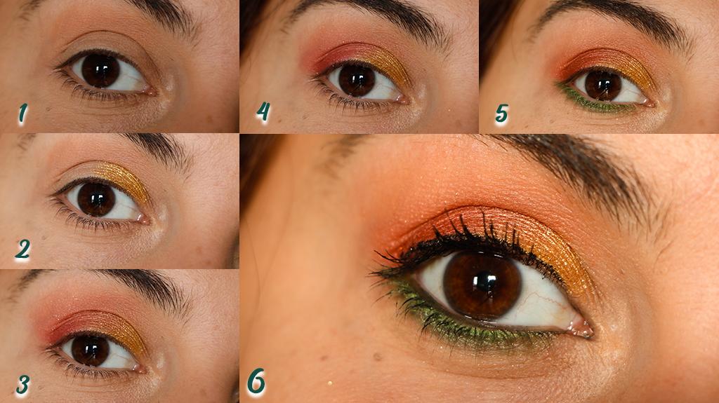 Etapes-maquillage-noel-bio