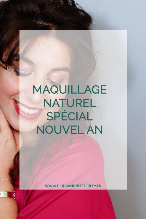 Maquillage-naturel-spécial-nouvel-an