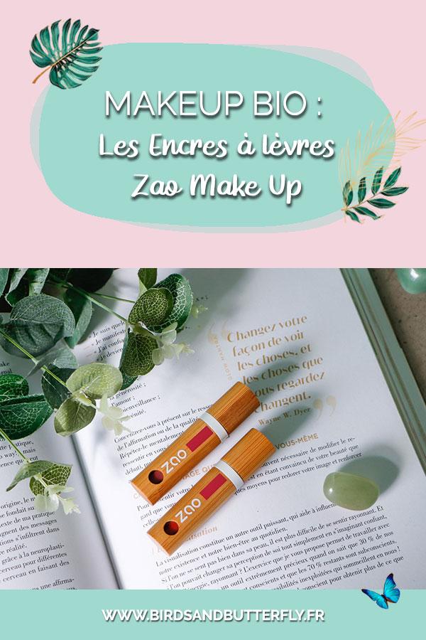 avis-encres-à-levres-zao-makeup
