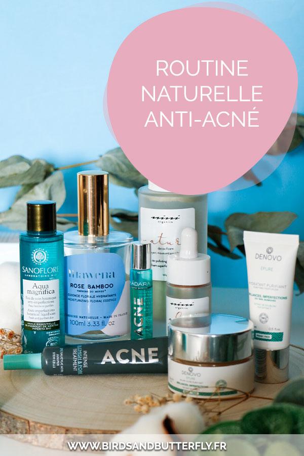 routine-naturelle-anti-acné