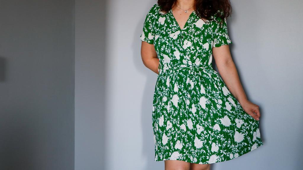 Robe-verte-maison-alfa-eshop-mode-responsable-fairytale-eco